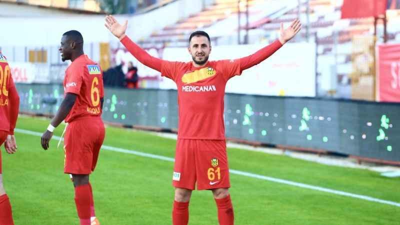 Zeki Yavru, Yeni Malatyaspor'dan ayrıldı! İşte peşindeki takımlar