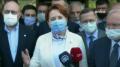 Akşener'den Belediye Başkanı'na saldırıya tepki: Olağan hale geldi