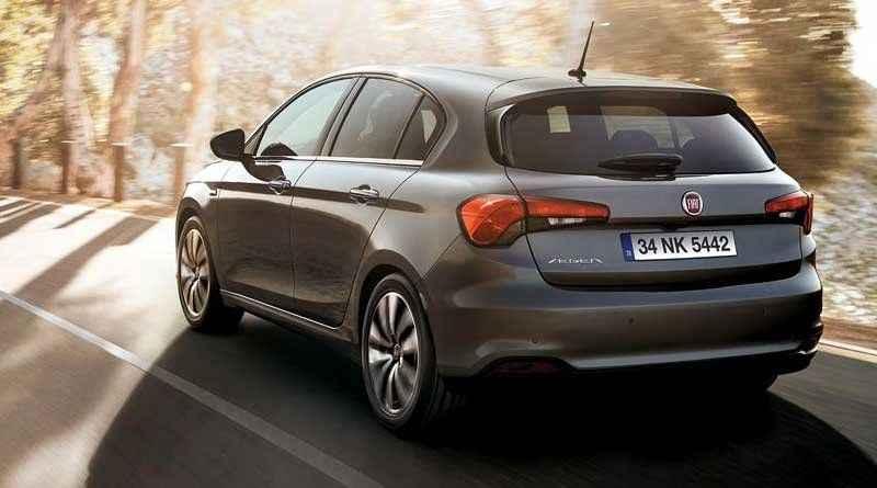 Fiat Egea Hatchback 2021 Haziran fiyatları cep yakacak