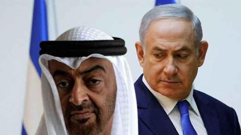 BAE bir bunu yapmamıştı! Hamas'a teröristlere benzetti!