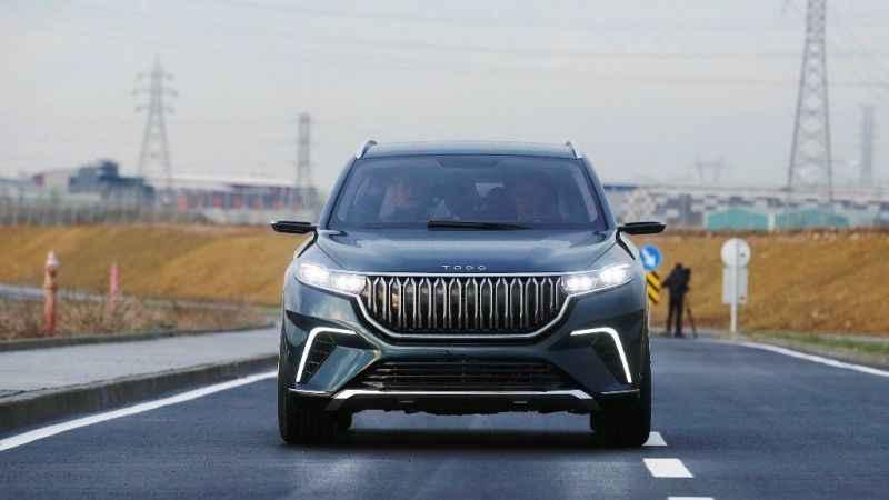 Yerli otomobil TOGG'da dikkat çeken gelişme! Artık zorunlu olacak