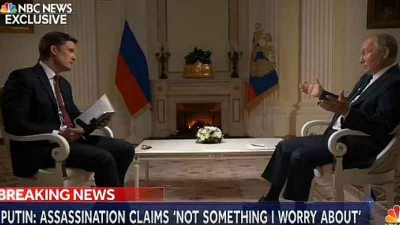 Biden zirvesi öncesinde Putin'den açıklama! O sözlerine hiç alınmadım