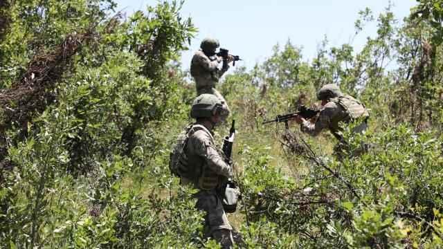 MSB duyurdu... PKK'ya bir pençe darbesi daha