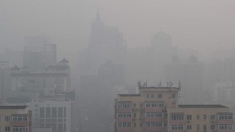 Karantinaların hava kirliliğine olan etkisi açıklandı