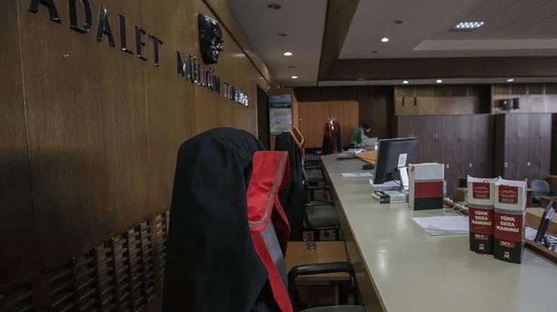 Reyhanlı davasının ağır ceza hakimi evinde ölü bulundu