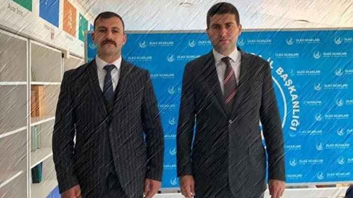 Selçuk Özdağ'a saldırıdan yargılanıyor: Ülkü Ocakları Başkanı yapıldı