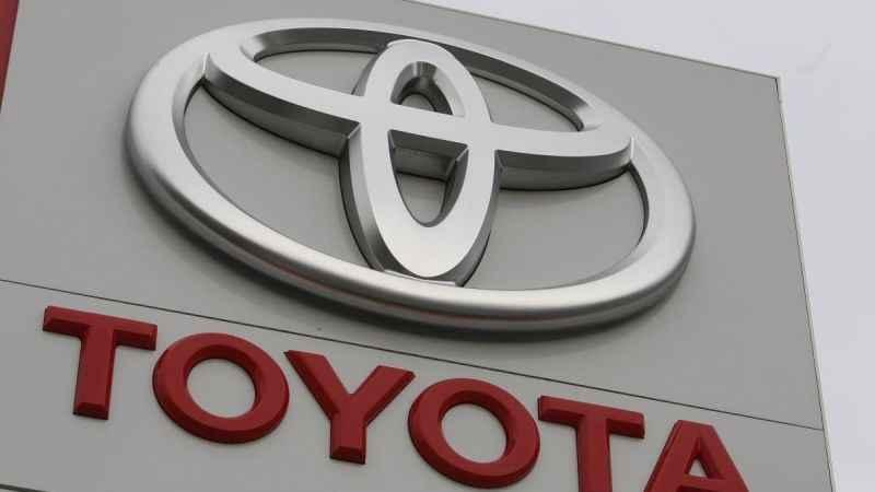 """Toyota, """"en çok satan"""" ünvanını sürdürdü!"""