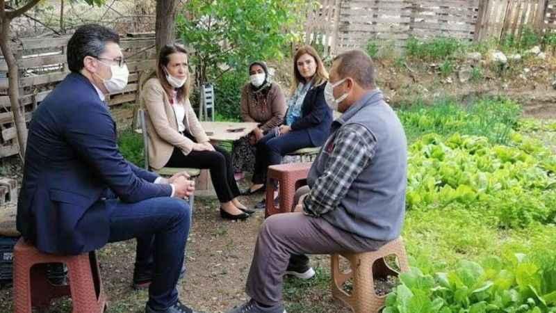 Validen CHP'nin iddialarına yanıt geldi! Tamamen gerçek dışı
