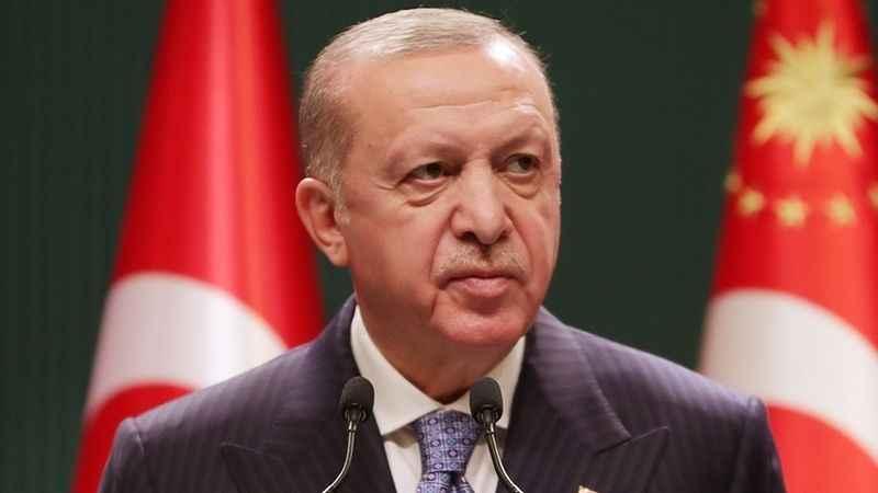 Erdoğan'ın yerine kimin geçeceği belli oldu! Resmi Gazete'de yayımlandı