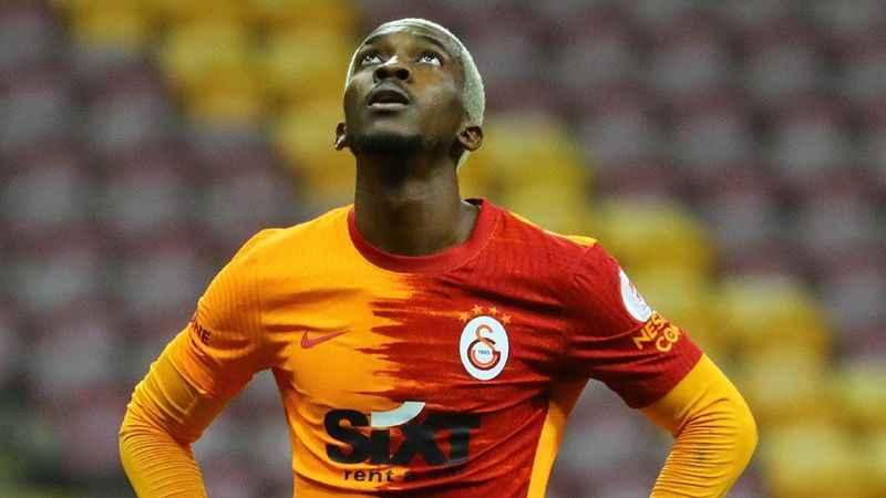 Galatasaray, Onyekuru kararını verdi