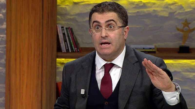 Ersan Şen'den aşı karşıtlarına çarpıcı sözler! Hapis cezası verilsin!