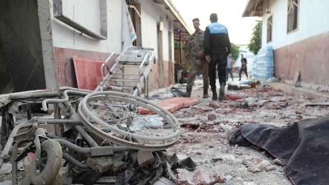 AB'den Afrin saldırısına kınama! Saldırının failine değinilmedi!