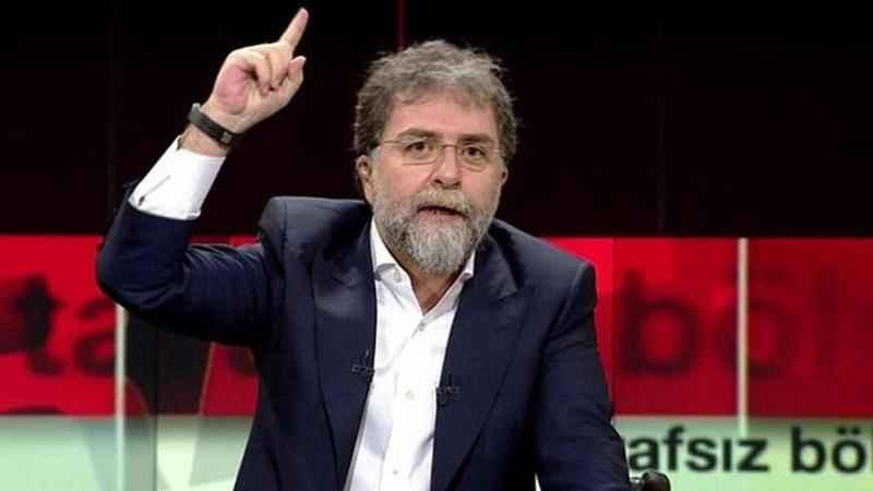 Ahmet Hakan: 'Atıyoruz, bari biraz usturuplu atalım' dönemini özledim