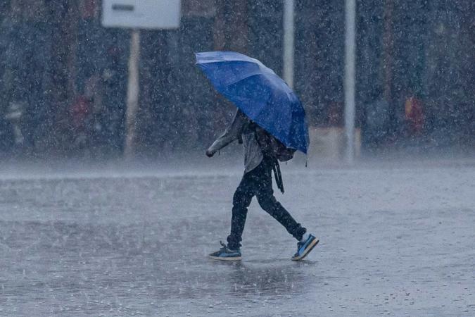 Bu illerde yaşayanlar dikkat! Meteoroloji'den sel uyarısı