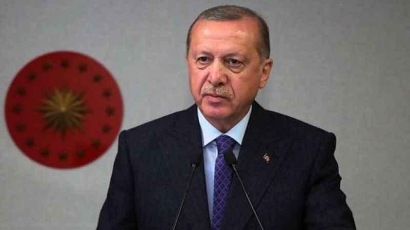 Cumhurbaşkanı Erdoğan'dan Biden görüşmesi sonrası kritik açıklamalar!