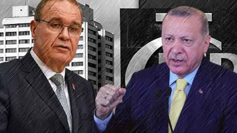 Erdoğan'ın '100 milyar dolar rezerv açıklamasında Çin detayı