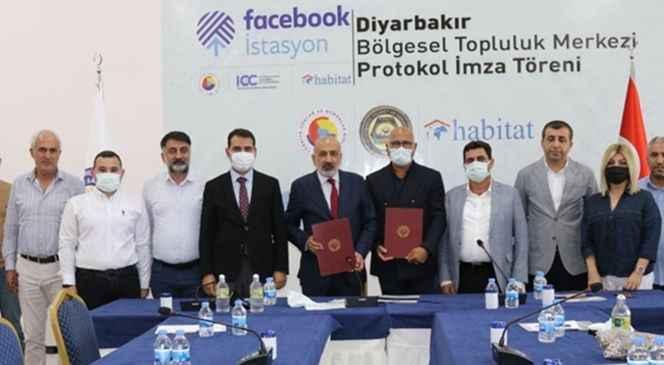 Facebook İstasyon, Diyarbakır'da da açılıyor