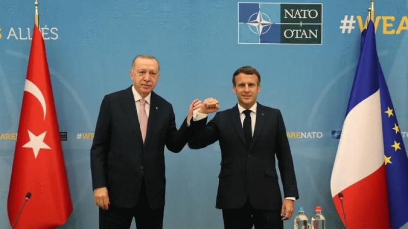 Flaş İddia: Macron Erdoğan'dan bir mahkumun iadesini istedi