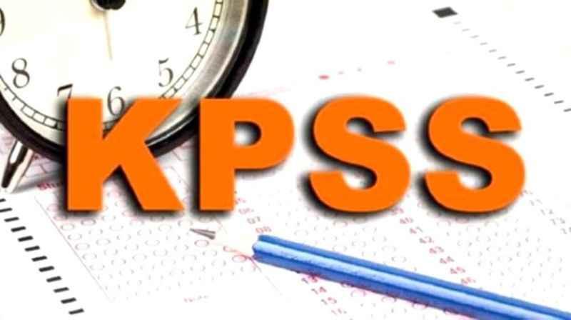 KPSS için son gün! KPSS başvuru nasıl yapılır? İşte sınav tarihleri