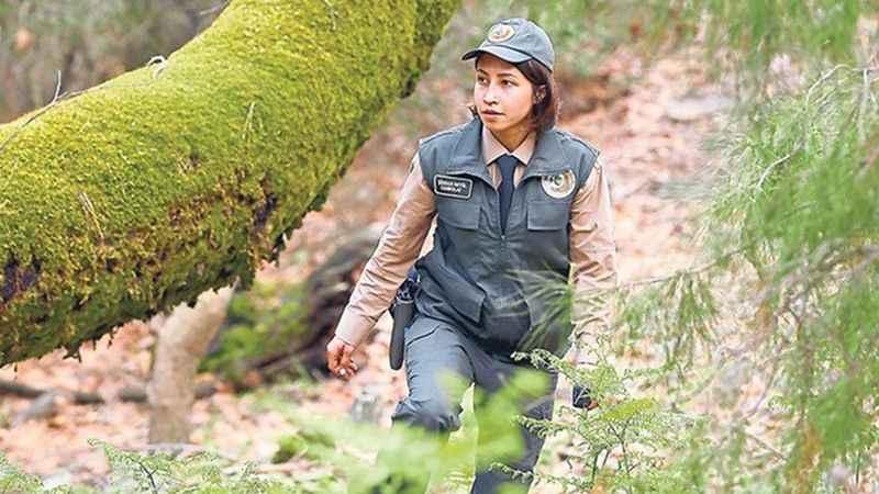 Orman Genel Müdürlüğü 2083 personel alımı başladı