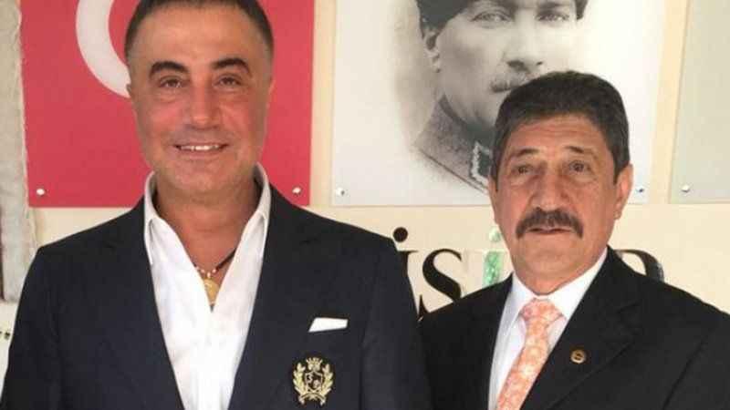 Sedat Peker'in 'başkanım' dediği Feridun Öncel'den açıklama!
