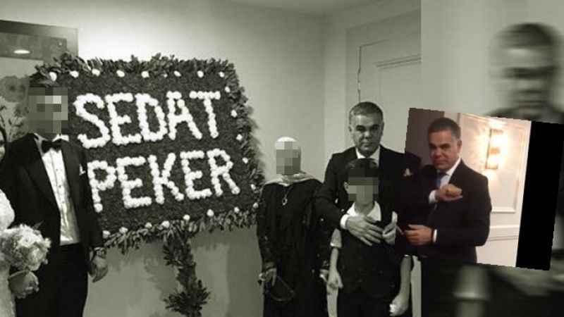 Sedat Peker'e mesaj mı gönderdi? Özışık o hareketin anlamını açıkladı