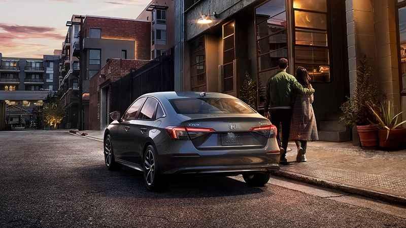 2022 Honda Civic Sedan! Merakla beklenen tasarımı ve özellikleri