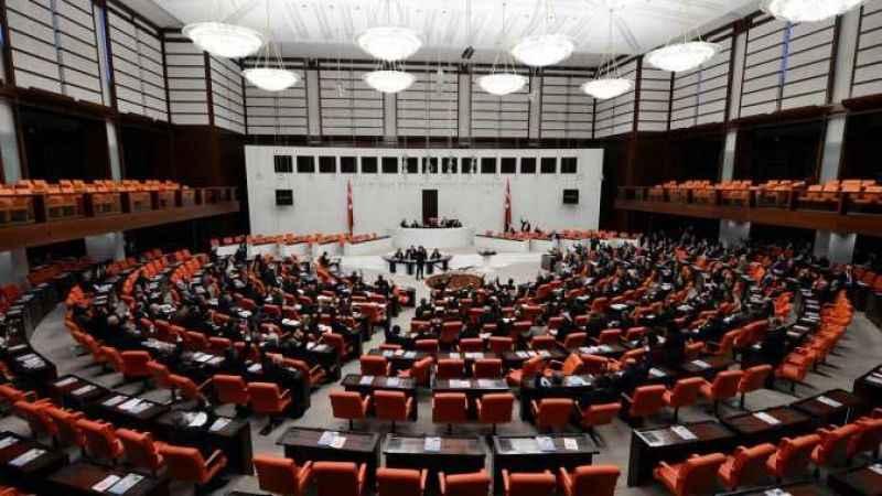 """AKP ve CHP'li isimler birbirine girdi! """"O iti havlatıyorsunuz"""""""