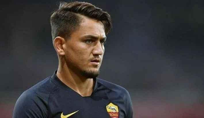 Fiorentina'nın transfer listesinde Cengiz Ünder!
