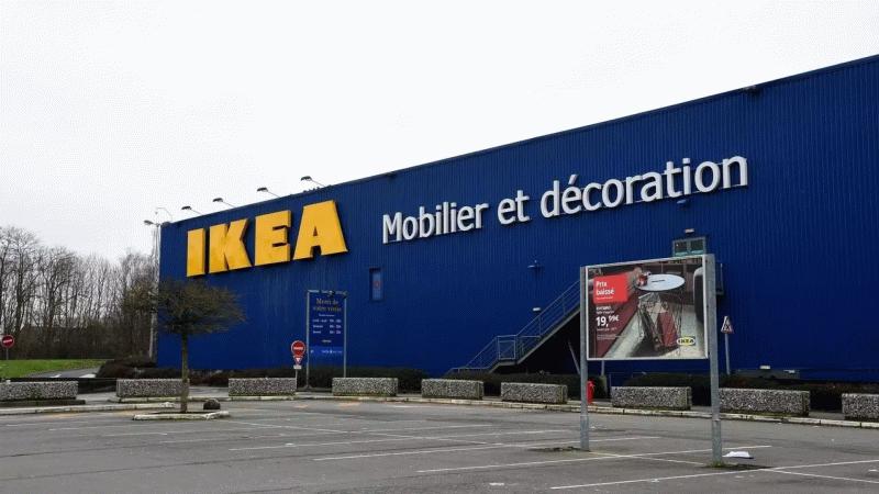 İKEA'dan çalışanlarına büyük ayıp ! 1 Milyonluk Euroluk ceza geldi
