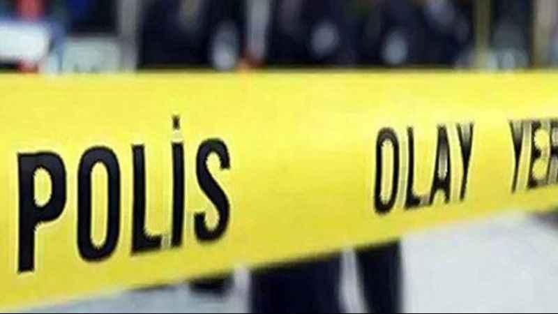 Kimlik kontrolü sırasında arbede: 1 polis yaralı!
