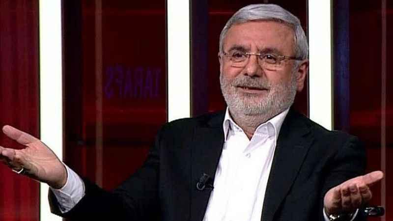 Mehmet Metiner, Fahrettin Poyraz'la ilgili çift maaş paylaşımını sildi