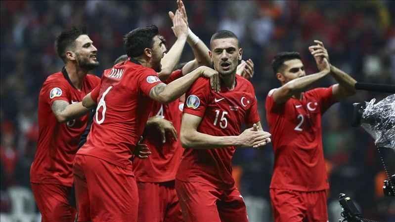 Türkiye-Galler maçı ne zaman? Euro 2020 maç programı...
