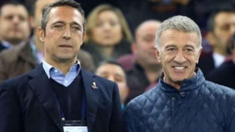 Trabzonspor'dan Fenerbahçe'ye olay gönderme: Çok konuşulacak