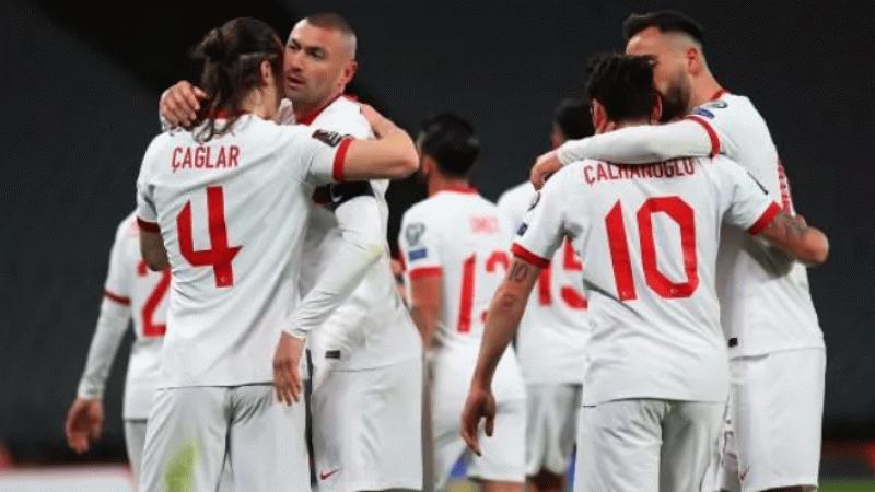 Türkiye-Galler maçı canlı izle! EURO2020 Türkiye-Galler ücretsiz izle