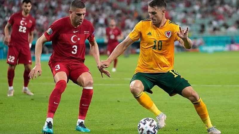 EURO 2020 A Grubu puan durumu! A Milli Takım son sıraya demir attı