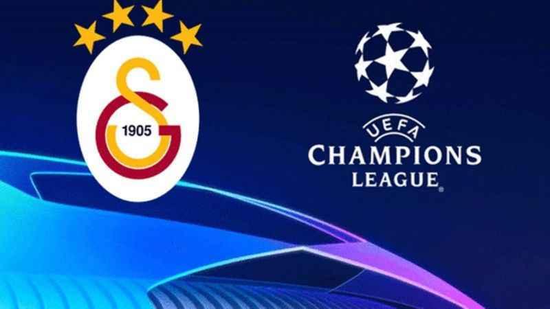 Son Dakika: Galatasaray'ın Şampiyonlar Ligi'ndeki rakibi belli oldu