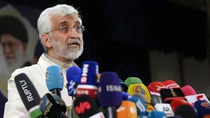 iran'da cumhurbaşkanı adayları bir bir çekiliyor