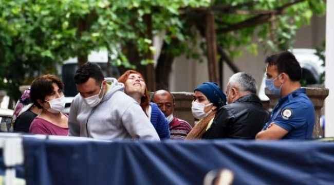 Antalya'da acı olay! Halı silkelerken hayatını kaybetti!