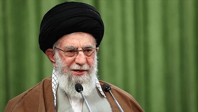 İran'da canlı yayınlandı! Hamaney'den flaş seçim açıklaması
