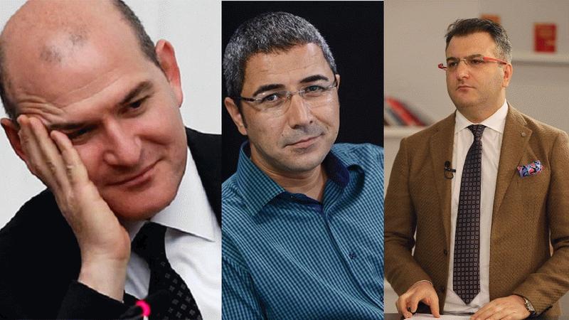 """Süleyman Soylu, Veyis Ateş'in """"aracılık hizmetinden"""" habersiz mi?"""