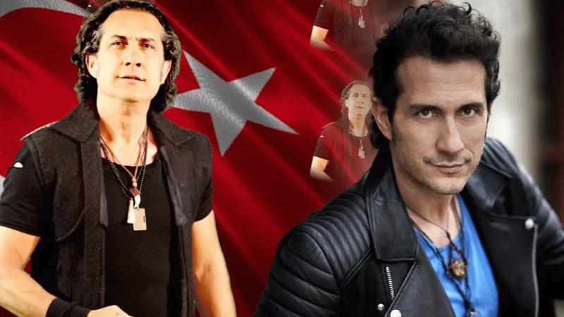"""A Milli Takım için """"Haydi"""" şarkısı yapan Kıraç'tan dikkat çeken paylaşım"""