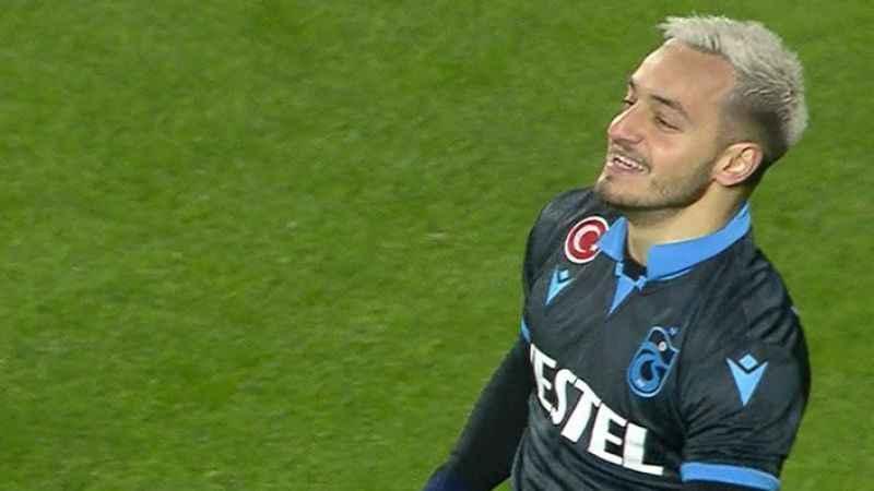 Altay, Trabzonsporlu Yusuf Sarı'ya talip oldu