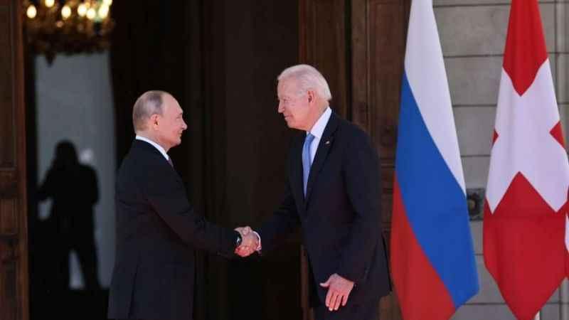 Putin'den ilk Biden yorumu! Tam bir profesyonel