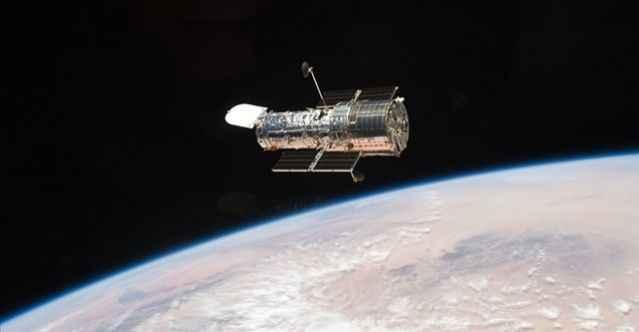 Bilgisayarda sorun çıktı, NASA gözlemi durdurdu