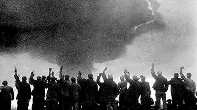 Tarihte bugün neler oldu? 17 Haziran'da dünyada neler yaşandı?