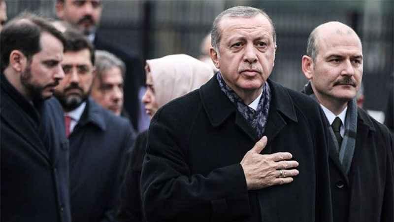 Erdoğan, Süleyman Soylu'yu gönderiyor! Hulusi Akar gücüne güç katacak