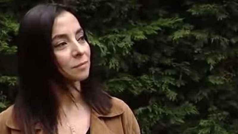 Gazeteci Lube Ayar'ı kiralık villa dolandırıcıları fena dolandırdı