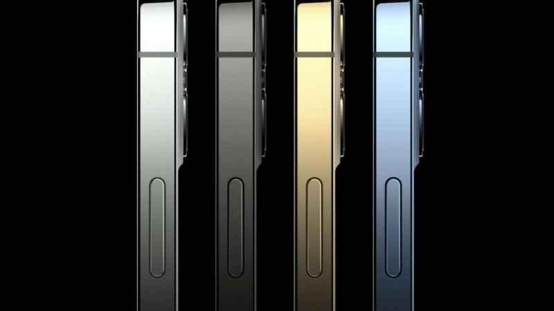 iPhone 13'ten yeni sızıntı! iPhone 13 fiyatları belli oldu