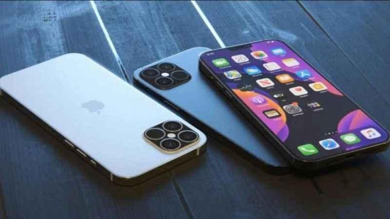 iPhone 13'ün fiyat listesi ve renkleri sızdırıldı!